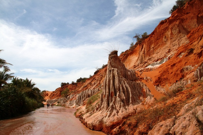 visit mui ne in 2 or 3 days canyon