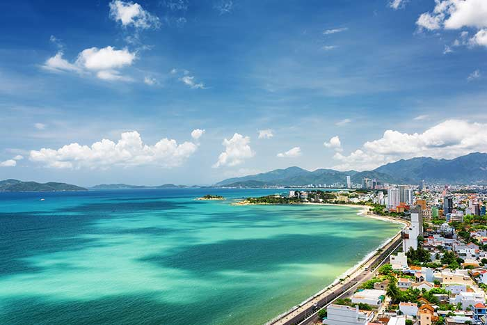what to do in nha trang in 2 or 3 days nha trang bay