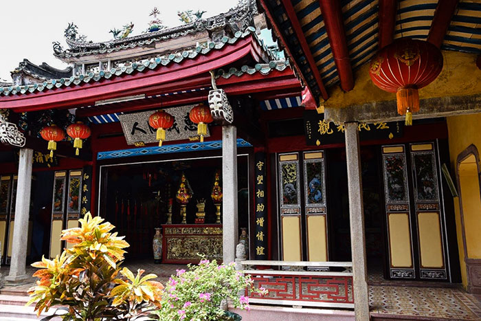 what to in hoi an in 1, 2 ou 3 days chaozhou hall