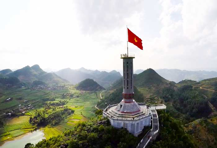 what to visit in Ha Giang Lung Cu