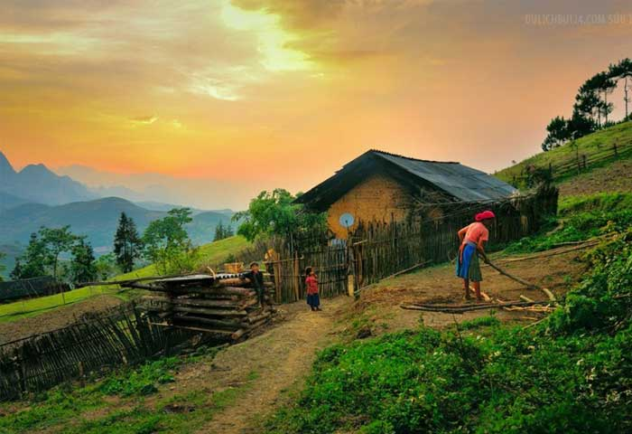 what to visit in Ha Giang Yen Minh