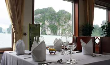 Van Long – Halong  (B/L/D)