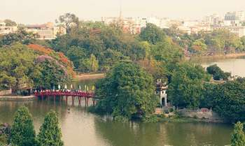 Hanoi full day city tour (B/L/-)