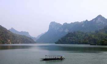Cao Bang – Ba Be (B/L/D)