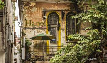 Hanoi City tour (B/L/-)