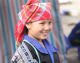 Vietnam Ethnic Revealed