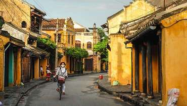 Vietnam Insight tour