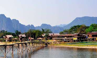 Laos Highlights